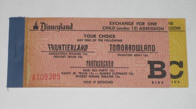 1955 Disneyland B coupon.jpg