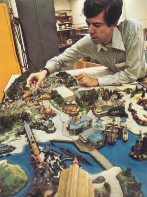 Discovery Bay model work with Tony Baxter.jpg