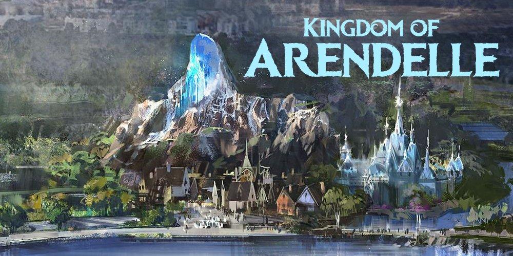 [NEWS] Extension du Parc Walt Disney Studios avec Marvel, Star Wars, La Reine des Neiges et un lac (2020-2025) - Page 8 #_=_