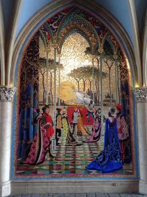 WDW - Castle mural 3.jpg