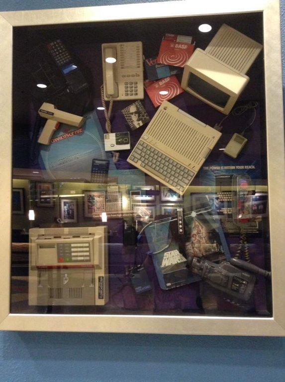 WDW - Pop Century lobby 80s tech display.jpg